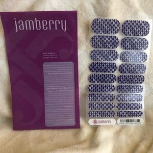 Jamberry Nail Wraps 💅 2015 October Host Exclusive